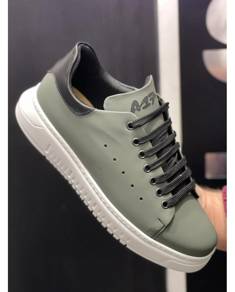 scarpa army a17store verde...