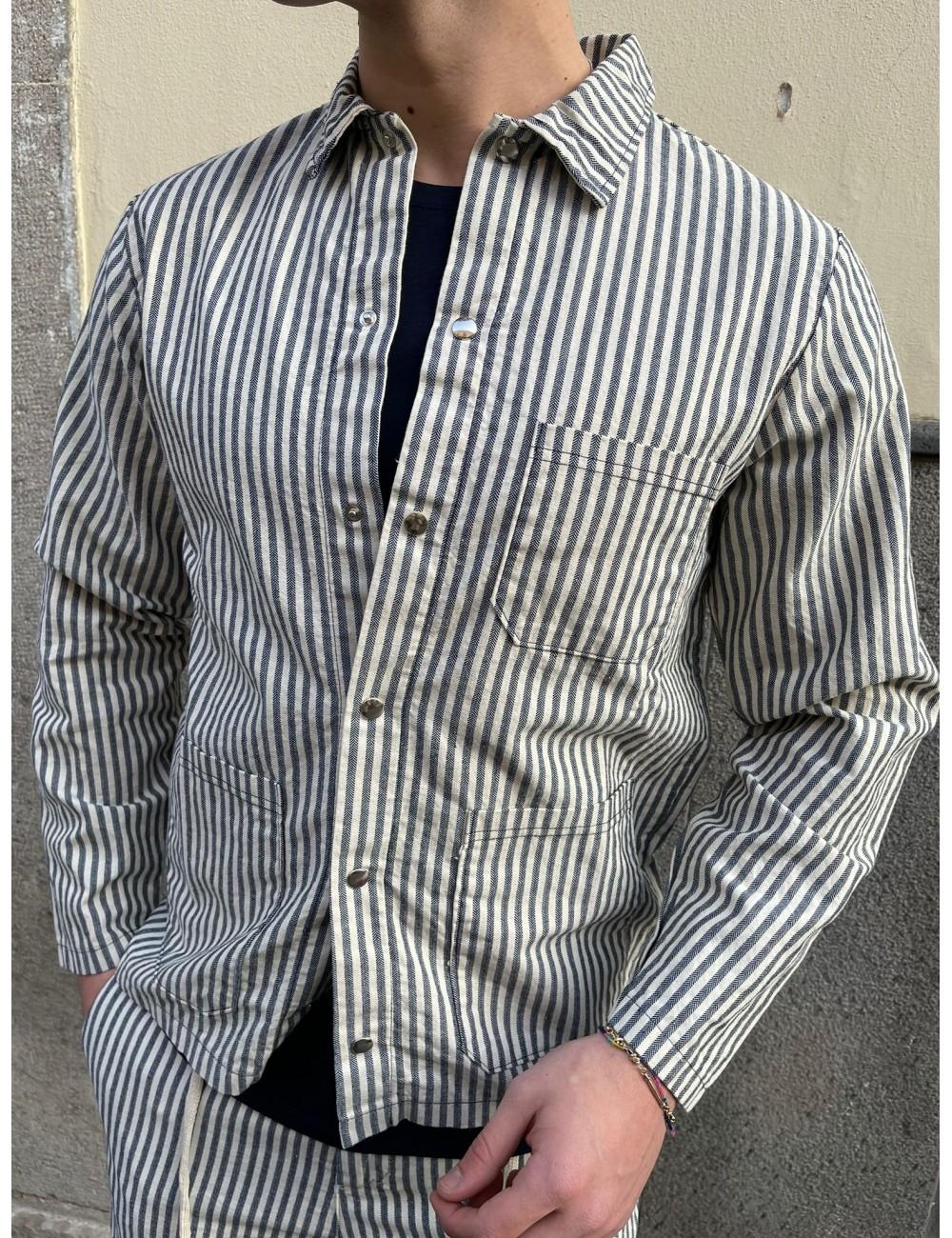 camicia fashion