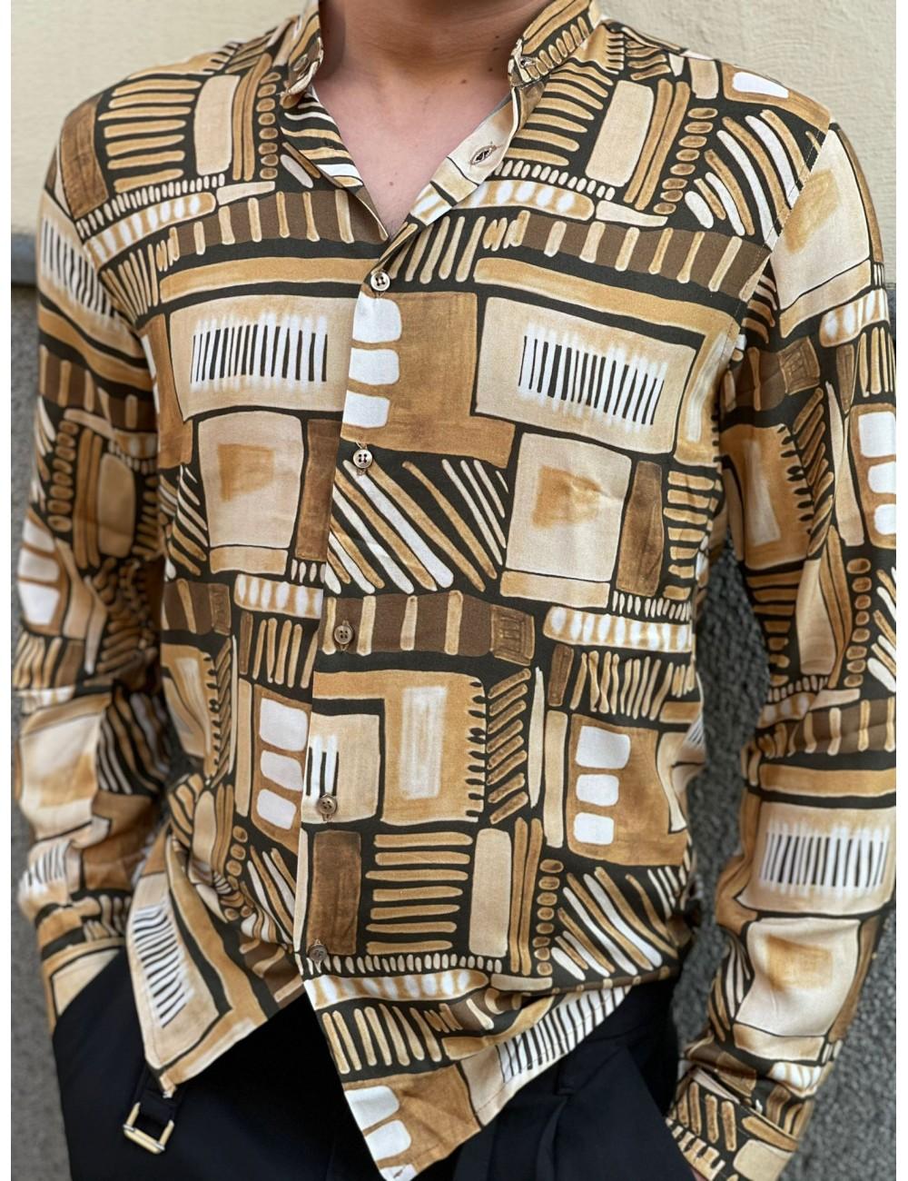 camicia limited edition...