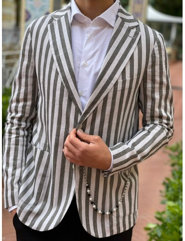 giacca  sartoriale new riga